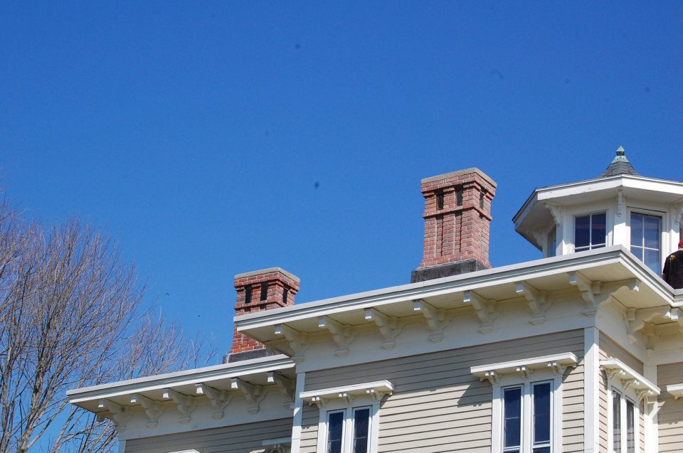 Chimney Services, Masonry & More